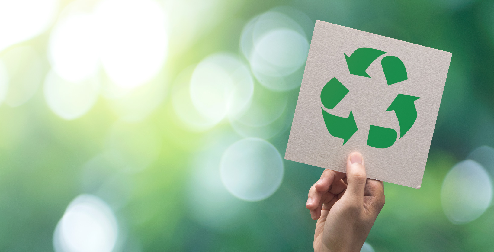 'CIRCLE' for Efficient Plastic Recycling